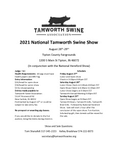 2021 Tamworth National Show Flyer-page0001
