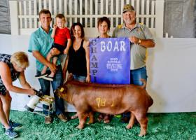 Grand Boar 2020