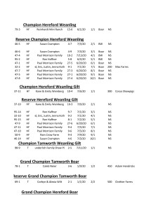 Sale Results Page 2